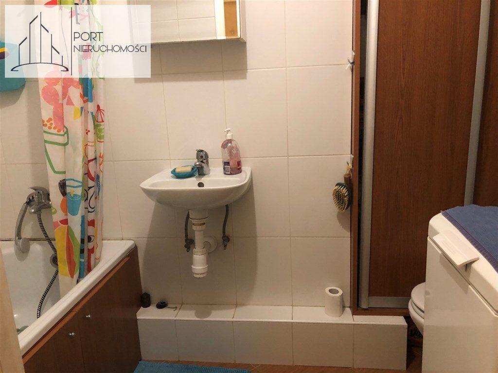Mieszkanie na sprzedaż, Łódż Bałuty, 2 pokoje, łazienka. Widok od frontu.