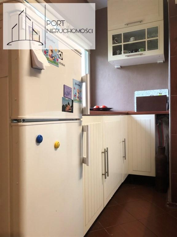 Mieszkanie na sprzedaż, Łódż Bałuty, 2 pokoje, kuchnia. Widok z góry.