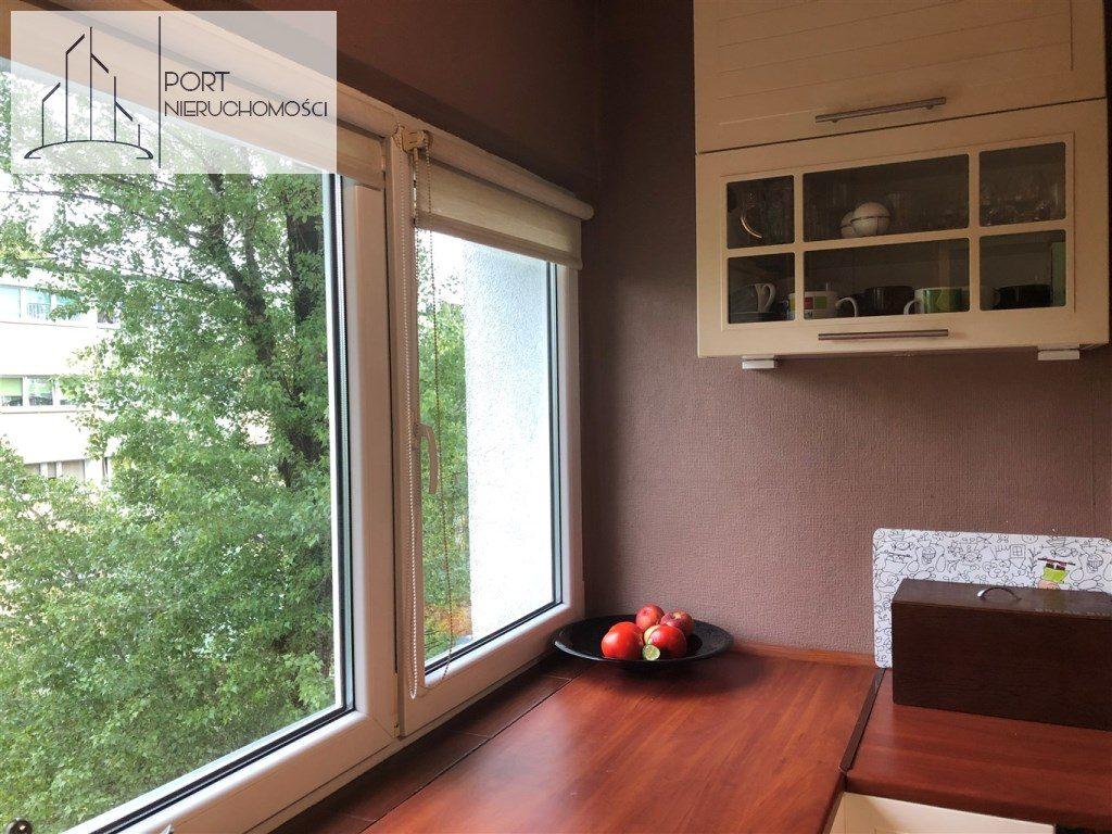 Mieszkanie na sprzedaż, Łódż Bałuty, 2 pokoje, kuchnia. Widok okno.