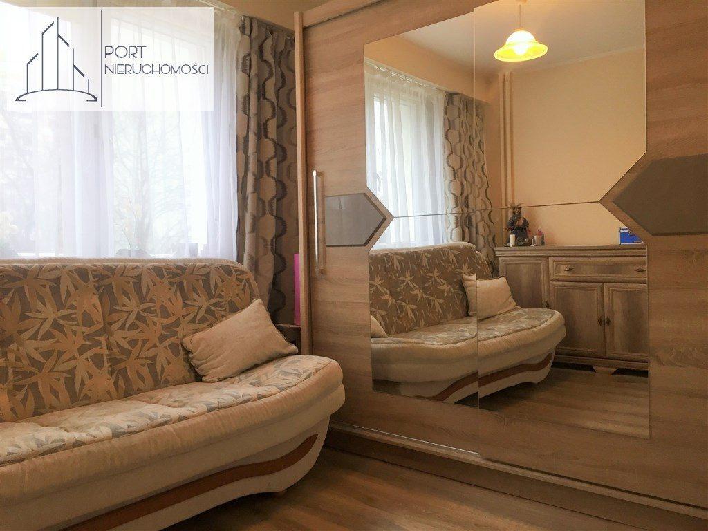 Mieszkanie na sprzedaż, 2 pokoje. Pokój mniejszy.